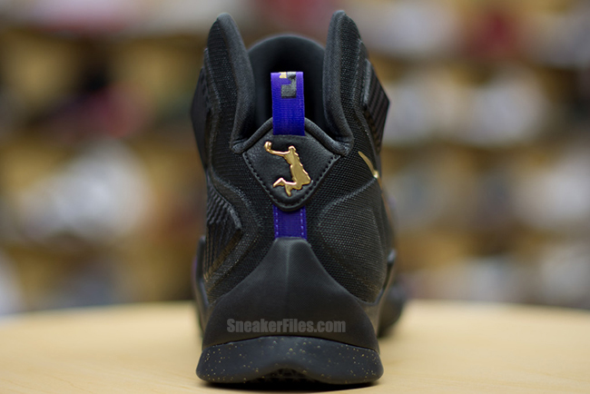 0f161c3cee3 This Nike LeBron 13 Isn t For History