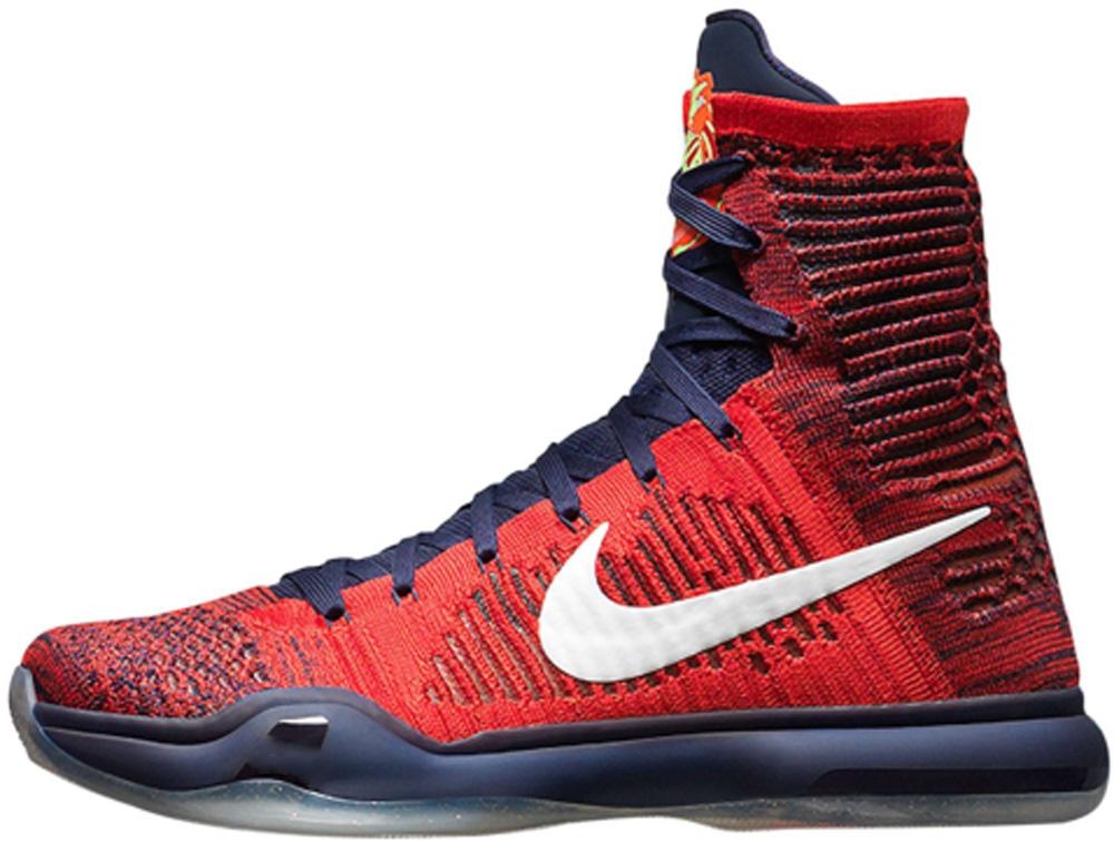 Nike Kobe X Elite High American