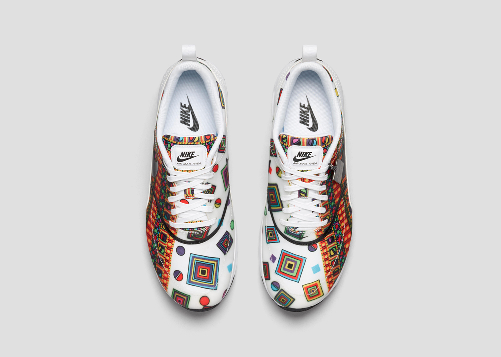 ... london x nike air max 90 ultra merlin; nike digs deep in liberty  archives for merlin collection