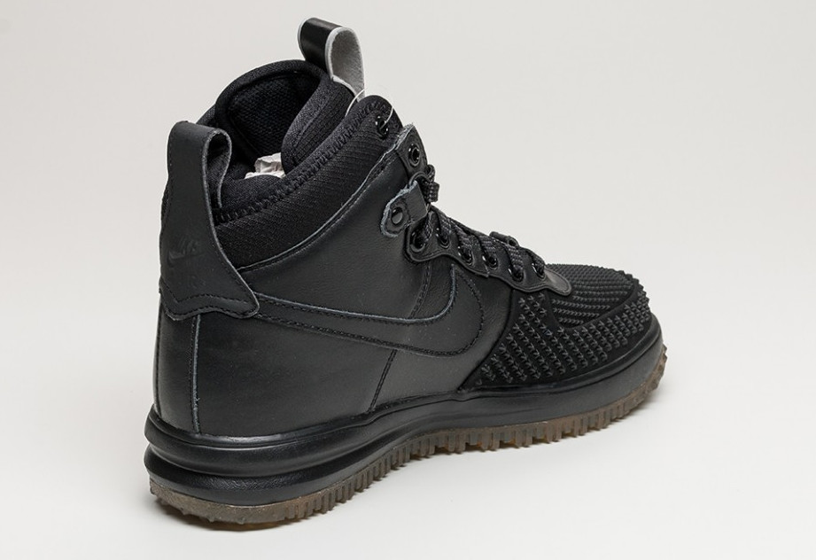newest c5497 69d93 Watch for this Nike Lunar Force 1 Duckboot style to show up at retailers in  the next month or so.