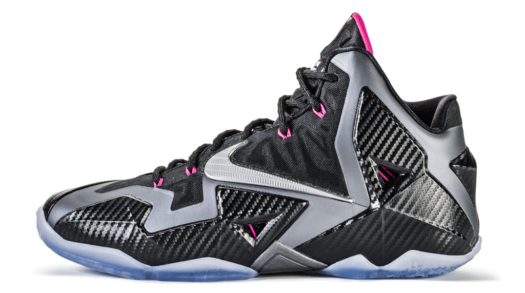 Nike LeBron 11 'Miami Nights' (3)