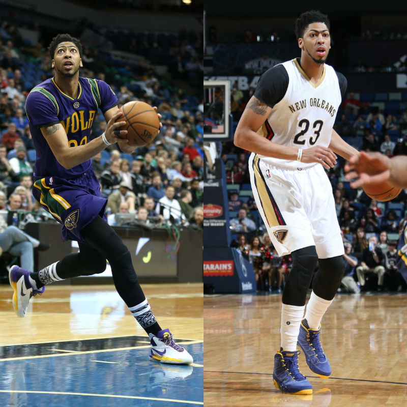 3bbf9177c9be56  SoleWatch NBA Power Ranking for February 14  Anthony Davis