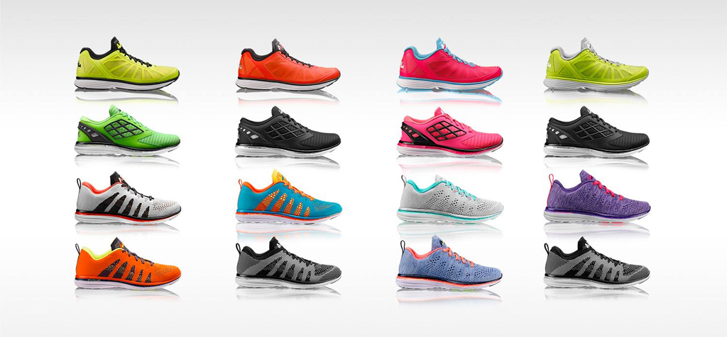 Athletic Propulsion Labs dips their feet into running with their latest  line of footwear. 62dbeee8a