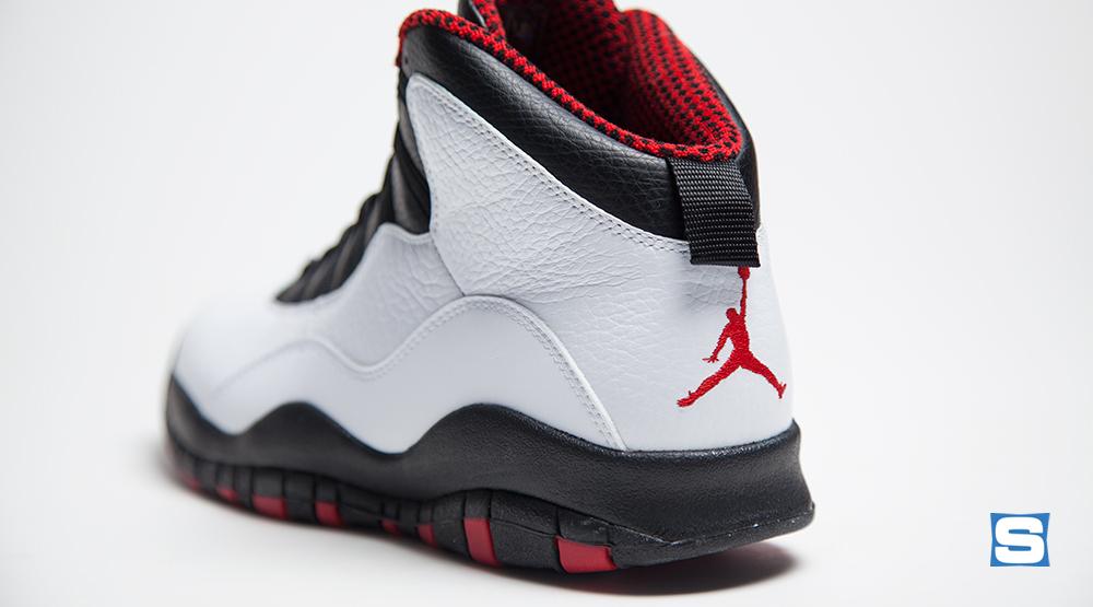 online store 49f7a 06a98 Air Jordan 10