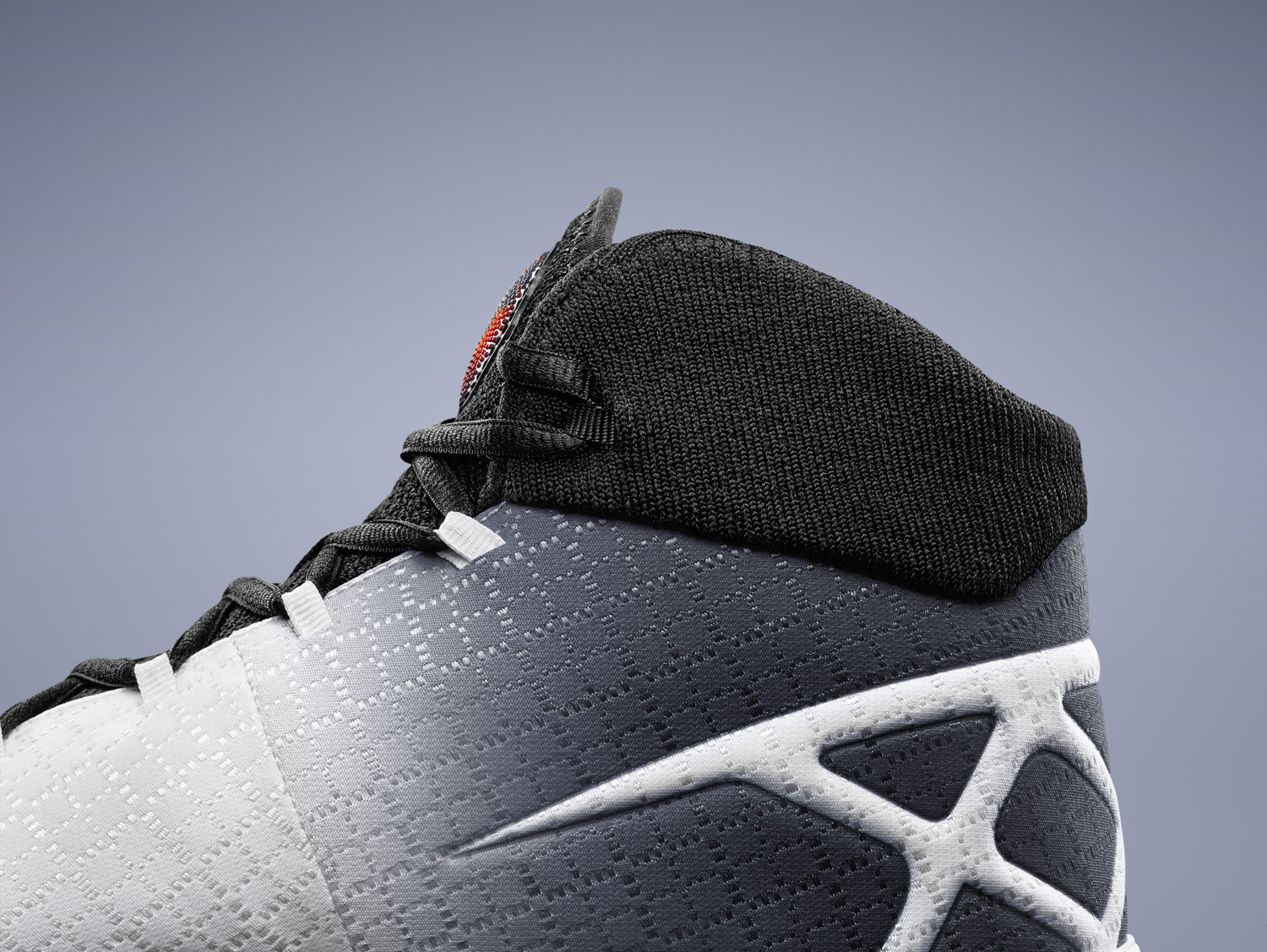 premium selection 3d05c 5c807 Air Jordan 30. Release Date  02 12 16. Color  White Wolf Grey-Black Style     811006-101. Price   200