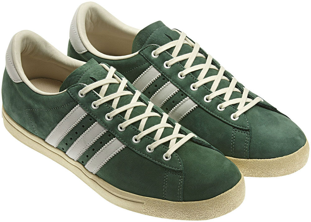 adidas Originals True Vintage Pack Greenstar Dark Green Bone White Vapor G62944 (2)