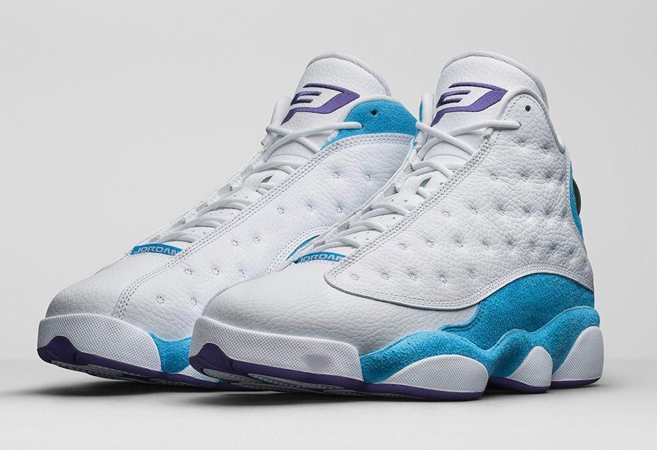 Air Jordan 13 Cp3 Nike Avec Des Sangles