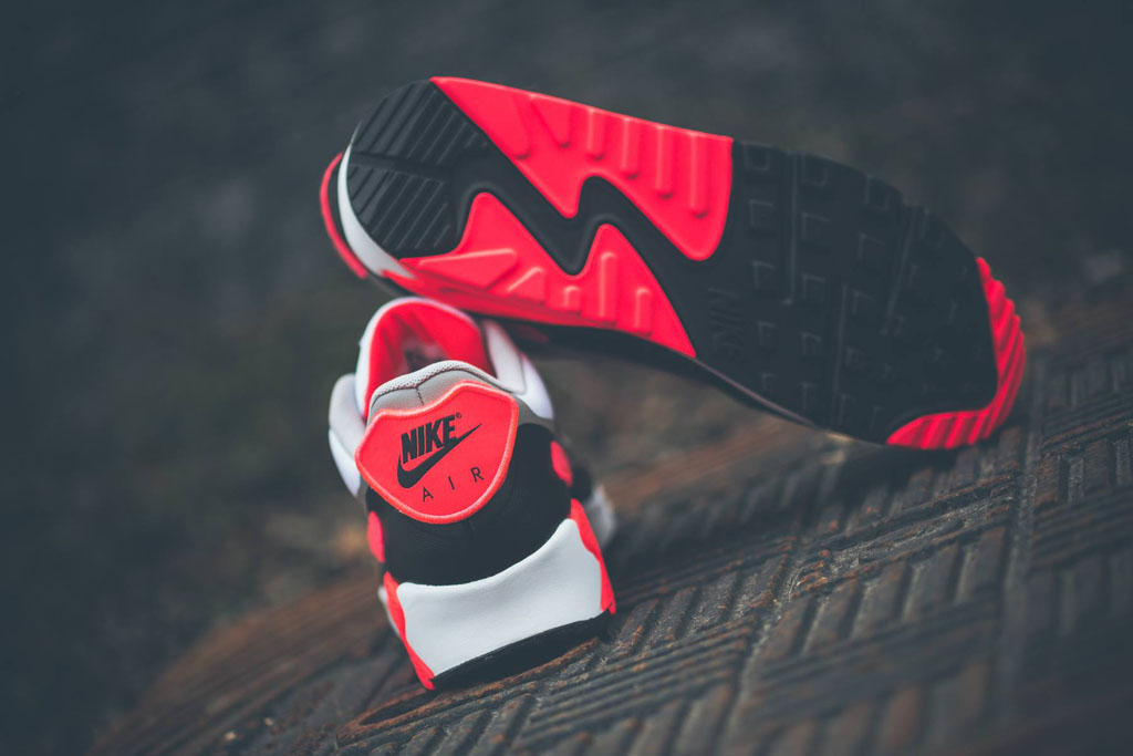 Nike Air Max 90 Patch Infrared (10)