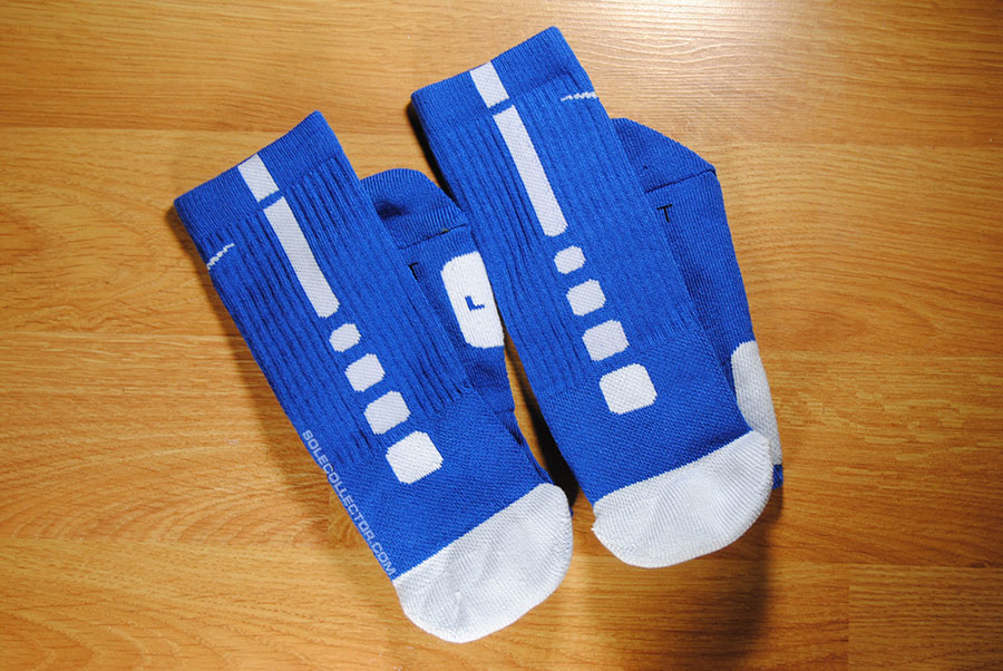 Sole Collector x Foot Locker #Approved Back to School Giveaway Nike Elite Socks