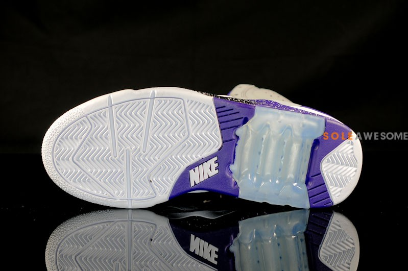 180 Grey PurpleSole Nike Collector Air Mid Wolf Court Force 1cTlJFK