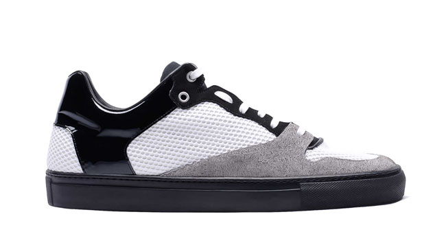 Balenciaga Resille Low Trainers | Sole