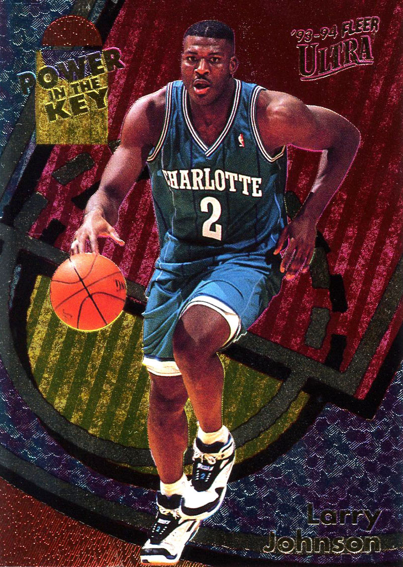 Kicks on Cards: The Weekly Collection Featuring Larry