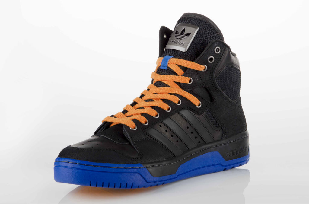 adidas Originals Conductor Hi Defense (1)