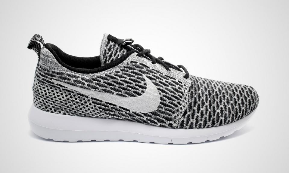 Nike Roshe Flyknit 2015