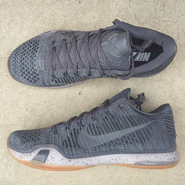 brand new 619a9 1c820 ... NIKEiD Kobe 10 Elite Low Designs (12) ...