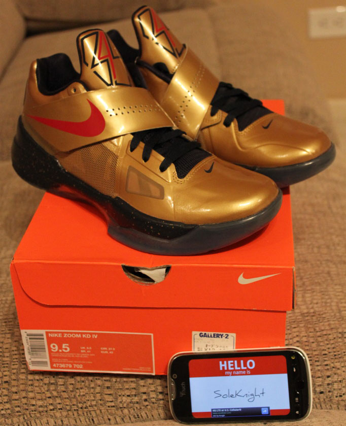 wholesale dealer effa9 028ff Nike Zoom KD IV 4 Gold Medal 473679-702 (1)