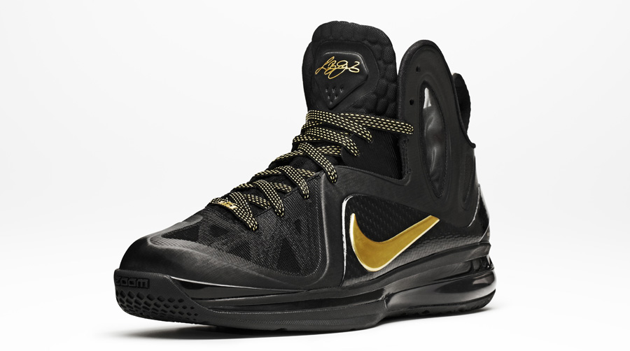 4fcfd24ca829 Interview    Jason Petrie   Leo Chang Detail The Nike LeBron 9 Elite ...