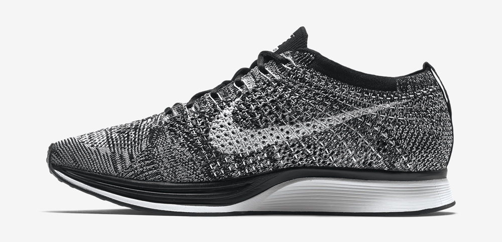 nike flyknit women price
