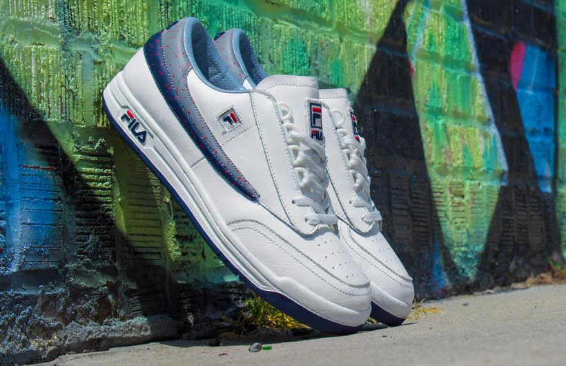 FILA All City Original Tennis (2)