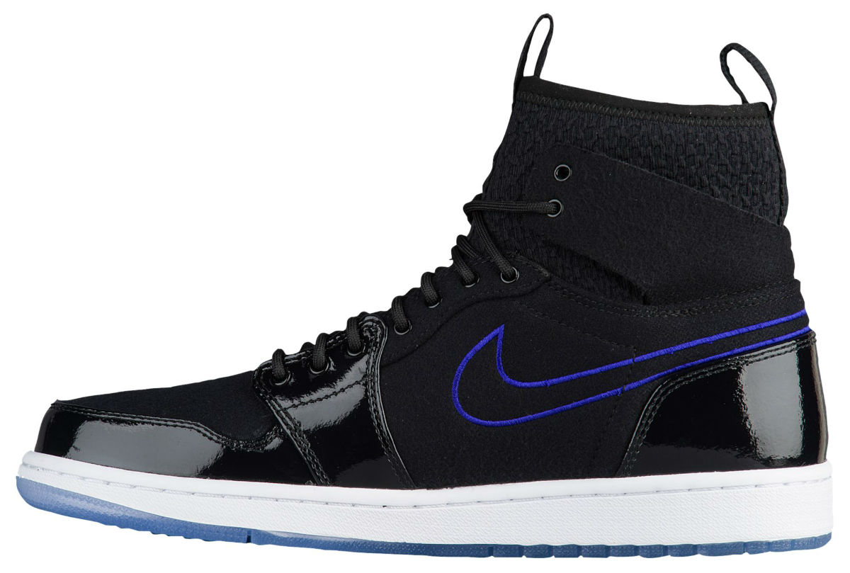 low priced 1c3f3 7b725 Air Jordan 1 Ultra High Space Jam Release Date Medial 844700-002