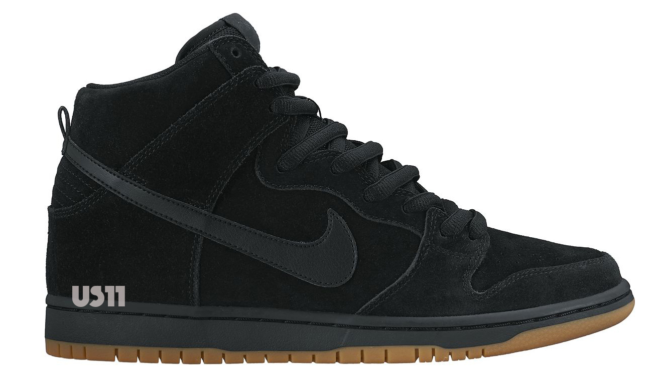Watch for these Nike SB sneakers to release in the summer of 2016. a3bf40e9e