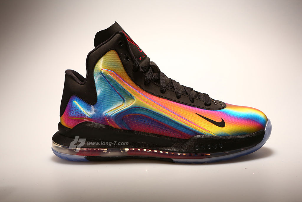 Nike FL Viz Zoom Hyperflight Hologram 599451-601 (1)