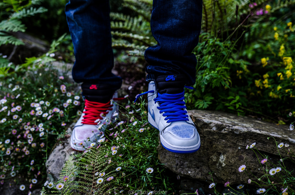 Nike SB x Air Jordan 1 'Lance Mountain'