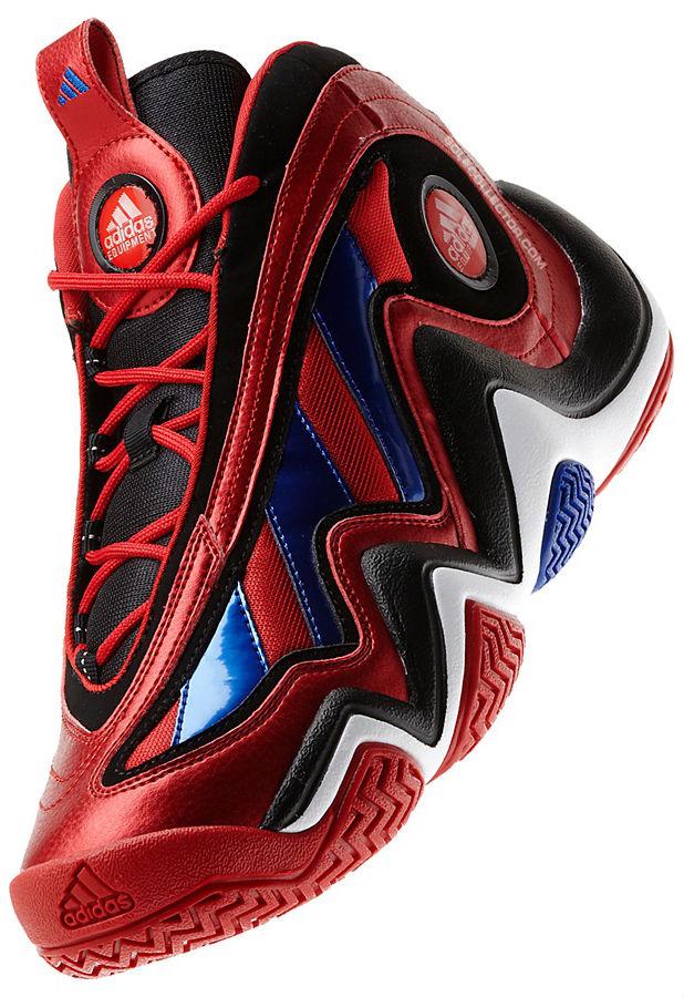 best sneakers 59678 4b79b adidas EQT Elevation Philadelphia 76ers Red G66930 (3)