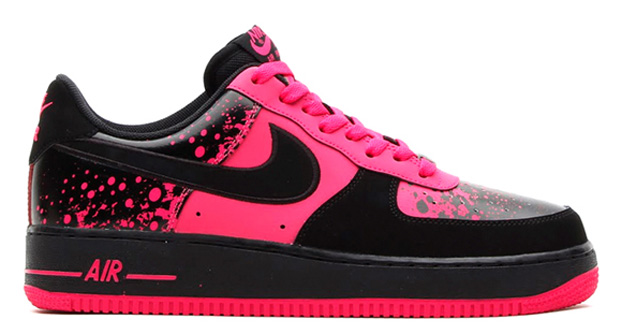 nike air force 1 low spiderman release date