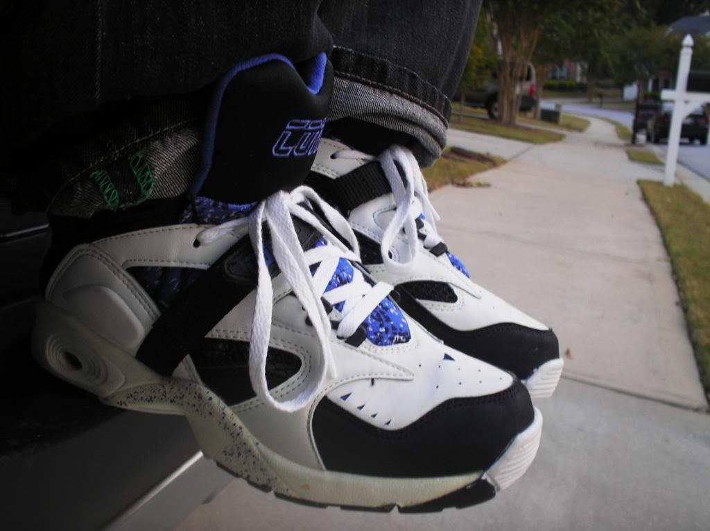 WDYWT? Sole Collector Spotlight 4.6.2011 | Sole Collector