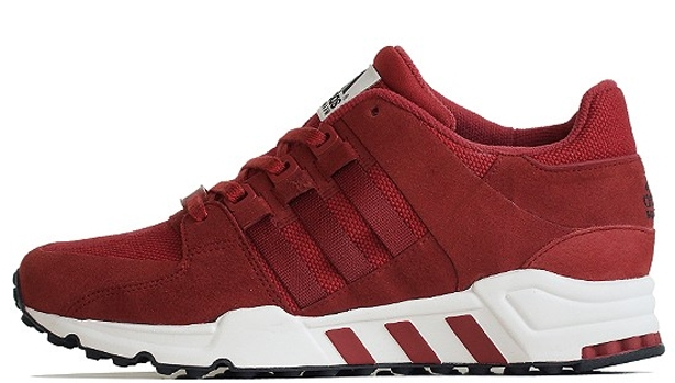 adidas Originals EQT Running Support '93 Nomad Red/Running White