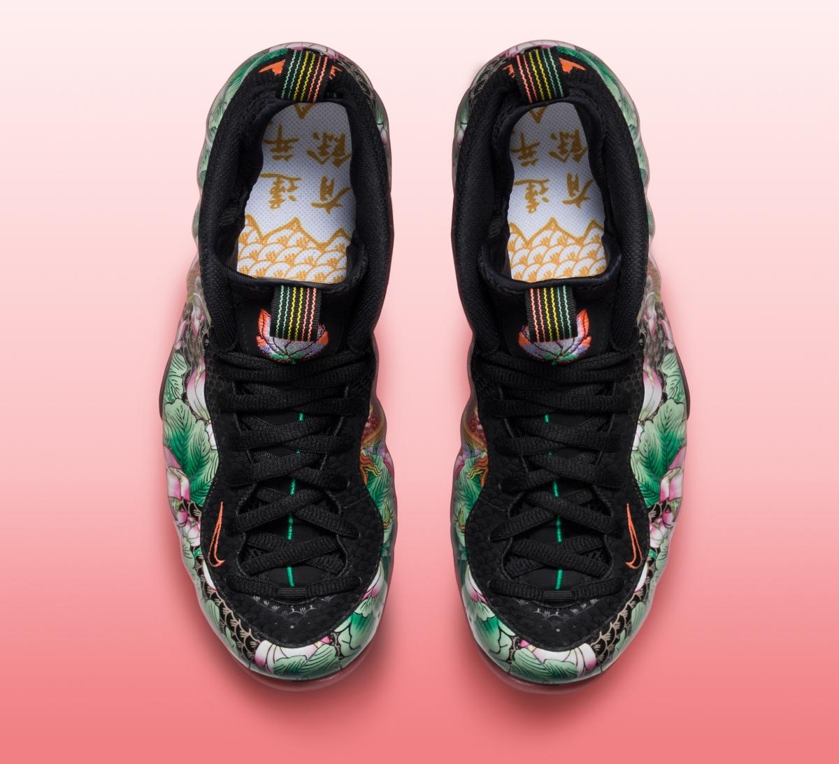 100% authentic 8a077 7082a  Tianjin  Nike Foamposites Releasing Next Week
