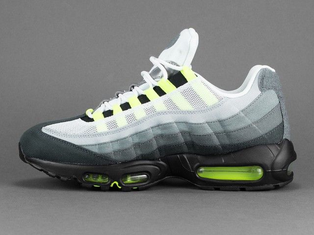 Nike Air Max 95 Release Dates 2017