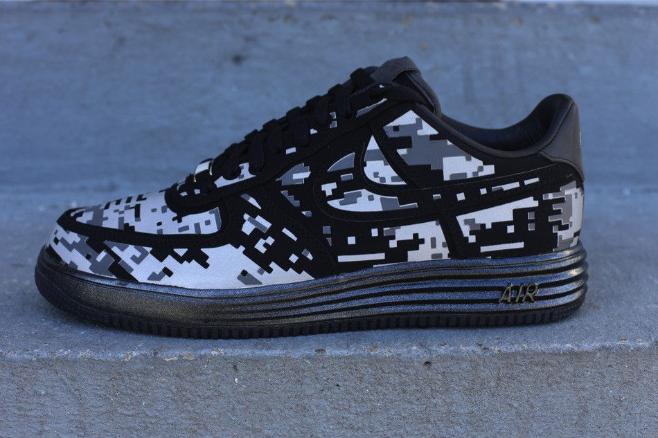 nike air force 1 digi camo for sale