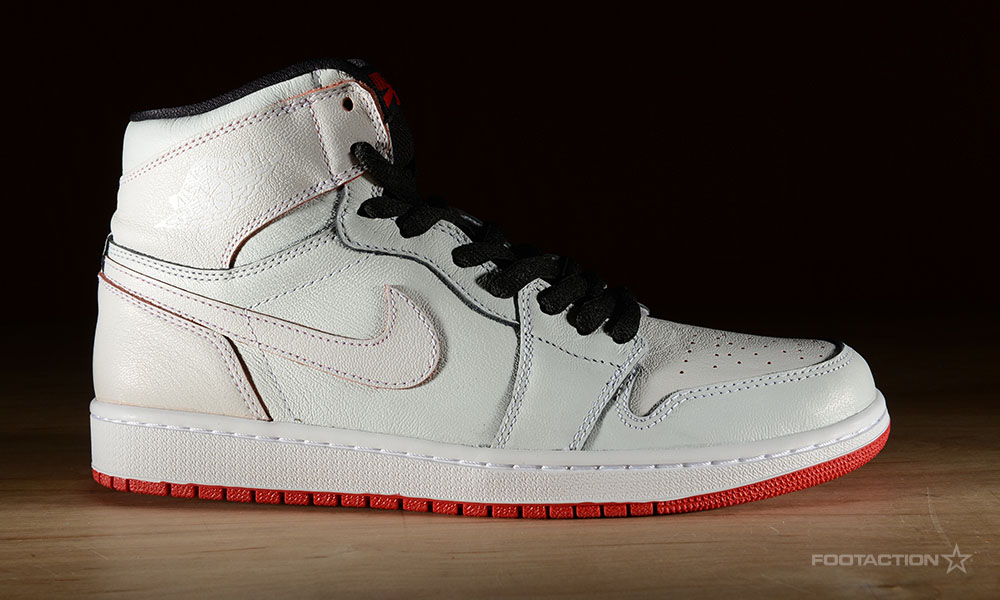 Lance Mountain x Nike SB Air Jordan 1 White (9)