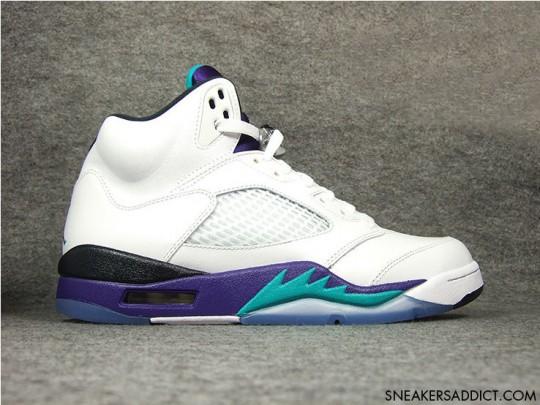 0e142e7dcde2 Air Jordan 5 Retro