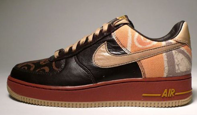 timeless design 91f2a 46d88 A Timeline of Nike Black History Month Shoes
