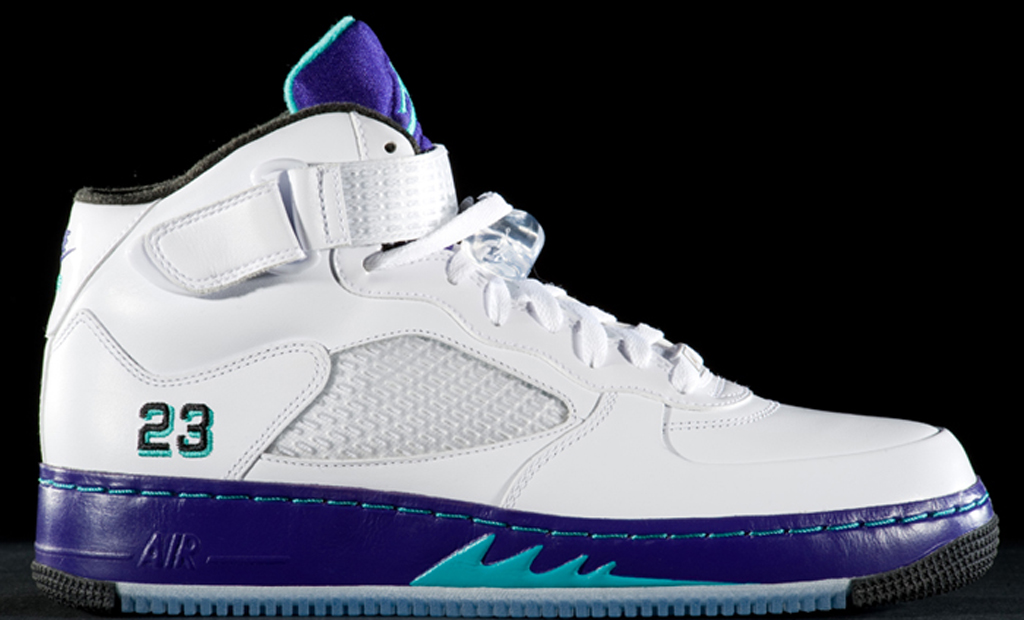 timeless design 1bc14 fddaf A Comprehensive Guide To Mash-Up Air Jordan s