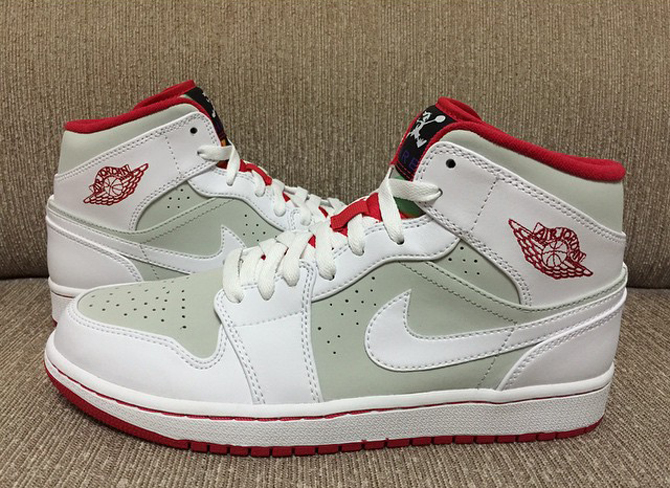 d233af2e19e061 Bugs Bunny s Air Jordan 1 Release Is Back