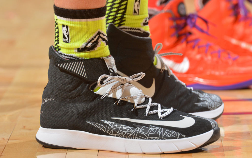 Custom Nike Zoom Hyper Rev