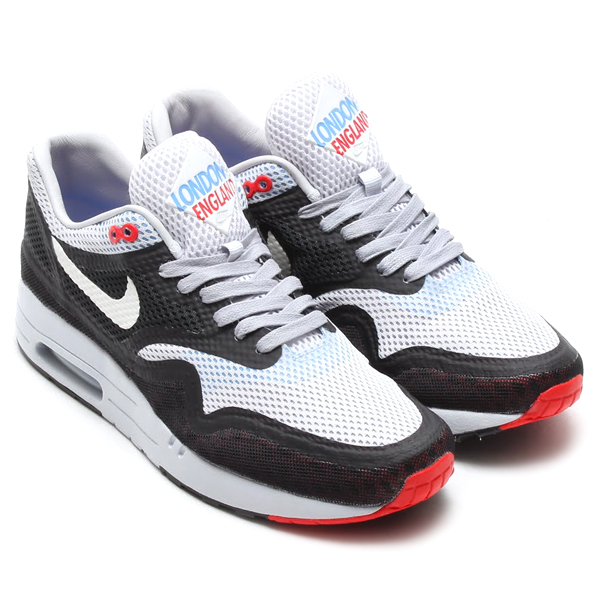 Nike Air Max 1 Breathe City QS London