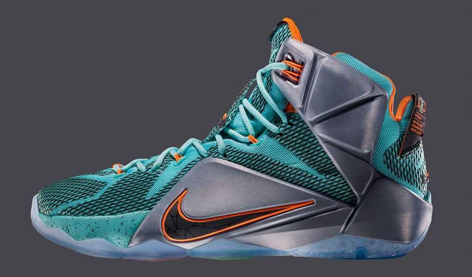 80c858af39e Release Dates for 7 Nike LeBron 12 Colorways