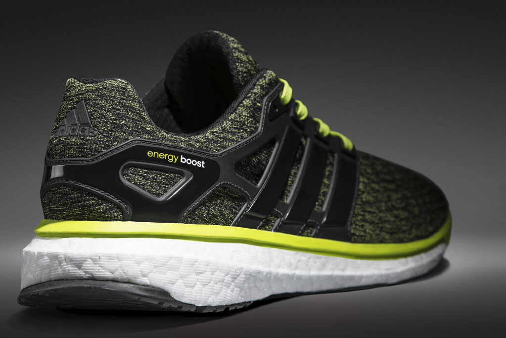 adidas Energy Boost Reveal Yellow (2)