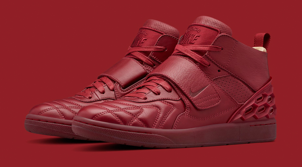 f03cd030f1efe NikeLab Just Released the Tiempo Vetta | Sole Collector
