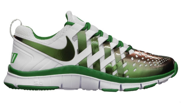 Nike Free Trainer 5.0 Oregon