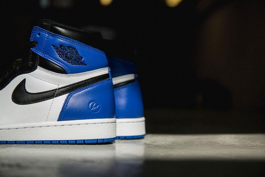 a3e3d9d4cb0c Release Date  fragment design x Air Jordan 1 Retro High OG