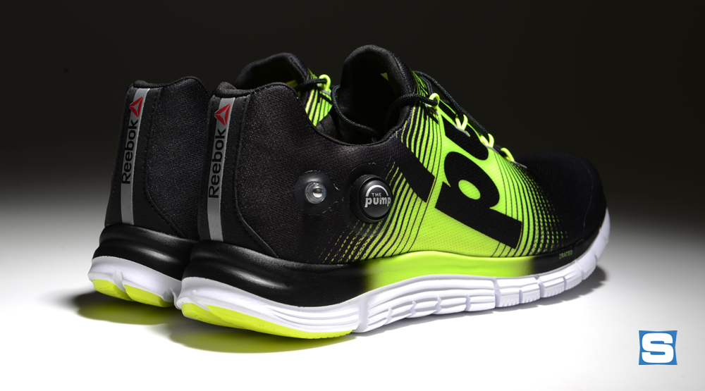 reebok zpump. A Look At The Brand New Reebok Z Pump Fusion Model. Zpump