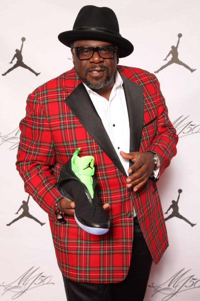 bMichael Jordan 50 Birthday Party / Air Jordan XX8 Launch Event Recap (31)