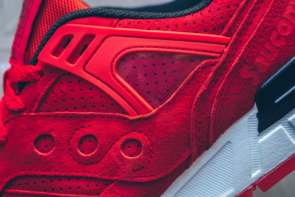 promo code ed4cd 3c9f0 These Saucony Sneakers Have No Chill