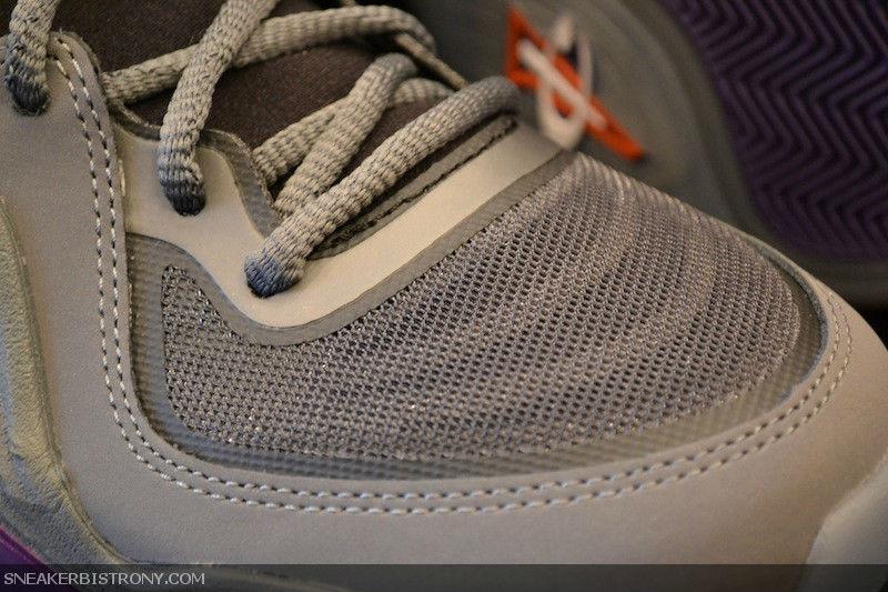 Nike Air Penny V Phoenix Suns 537331-070 (2) ed0c466fb
